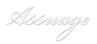 Assuage Massage Remedial Massage Logo