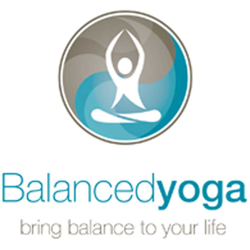Balanced Yoga Logo