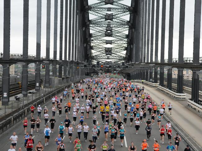 Planning to Run in the Sydney Running Festival this Sunday? Don't forget to…